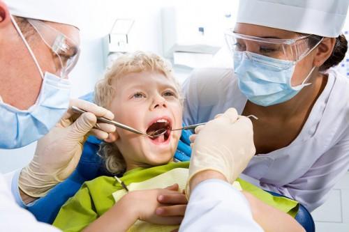 Dentist Leeds